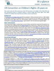 14 11 24 EPRS Child Rights